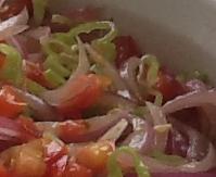 Ivorian Salad Recipe